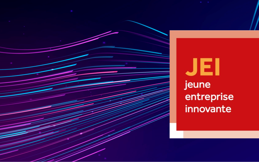 "Blockchain Secure obtains the label JEI ""Jeune Entreprise Innovante"""