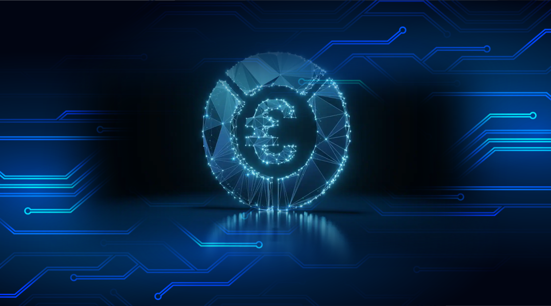 Digital euro could take 4 years according to the ECB